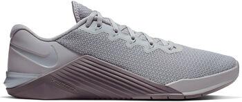 Nike Metcon 5 Herrer Sort