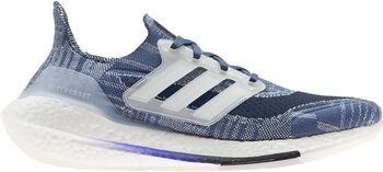 adidas Ultraboost 21 Primeblue Blå