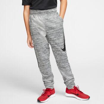 Nike Therma Tapered Graphic Bukser