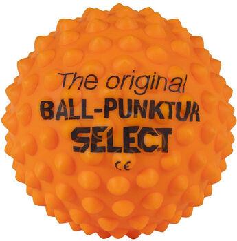 Select Ball-Punktur, massagebold (2 stk.) Orange