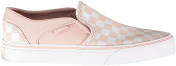 Vans Asher Damer Pink