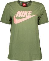 Nike Sportswear Essential T-Shirt - Kvinder Grøn