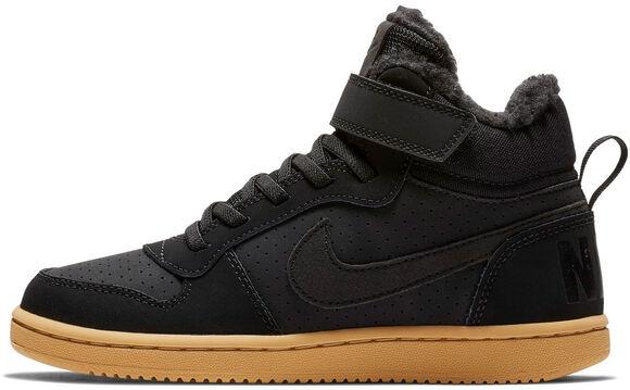 low priced 6e447 271ce Nike - Court Borough Mid Winter PSV