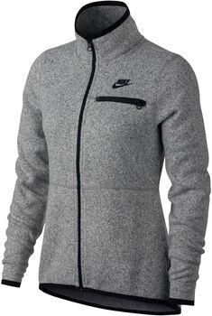 Nike Sportswear Summit Top Damer Grå