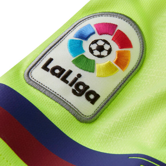 FC Barcelona Away Jersey 18/19