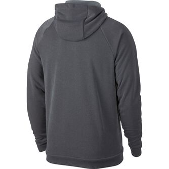 Dry Hoodie Fz Hyper Fleece