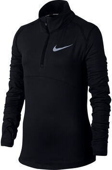 Nike Dry Element Top LS Piger