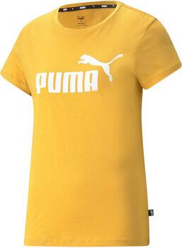 Puma Essentials Logo T-shirt Damer