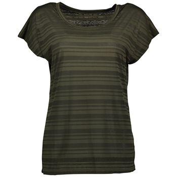ENERGETICS Balinda II T-Shirt Damer Grøn