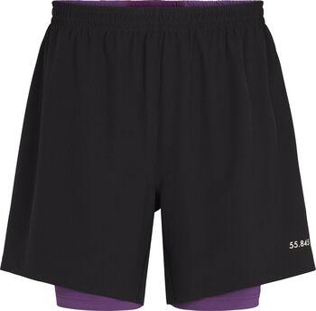 Fe226 LightRun 2-i-1 shorts Herrer
