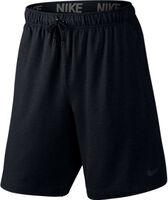 "Nike Dri-Fit Training Fleece 8"" Shorts - Mænd"