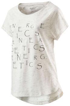 ENERGETICS Cully 2 S/S T-shirt Women Damer