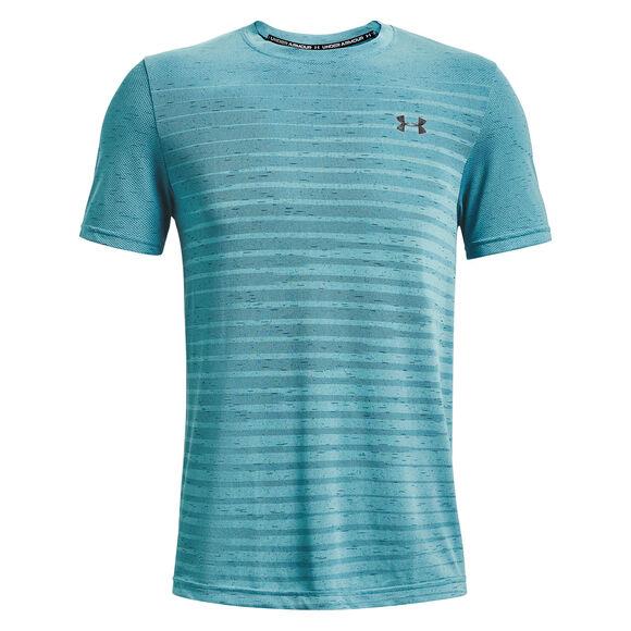 UA Seamless Fade trænings T-shirt