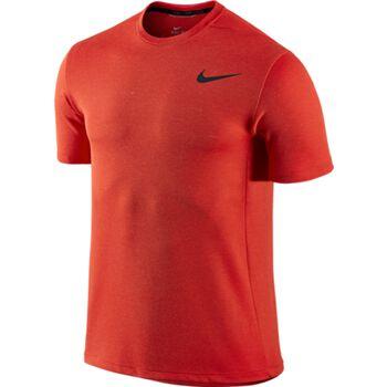 Nike Dri-Fit Cool SS Mænd Rød