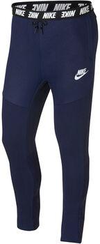 Nike Sportswear Fleece Pant SSNL Herrer Blå