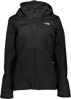 The North Face Arashi Triclimate Jacket - Kvinder Sort