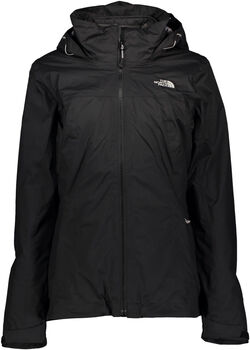 The North Face Arashi Triclimate Jacket Damer Sort