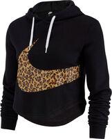 Sportswear Cropped Hoodie