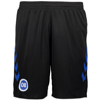 Hummel OB Away Poly Shorts 18-19