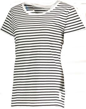etirel Nautic T-Shirt med striber Damer