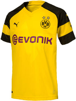 Puma BVB Home Shirt Replica 18/19