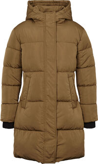 Fiona Puffy Coat Vinterjakke Børn