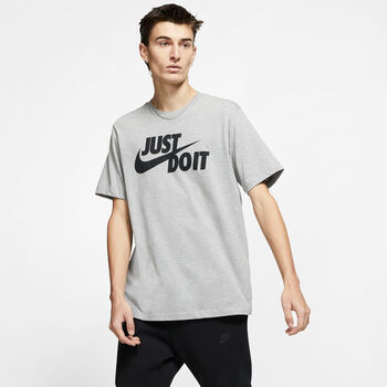 Nike Sportswear JDI T-shirt Herrer