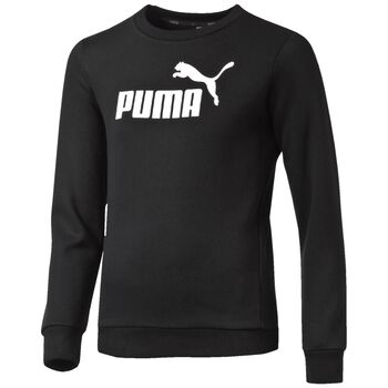 Puma Essential No.1 Crew Sweat Fleece Sort