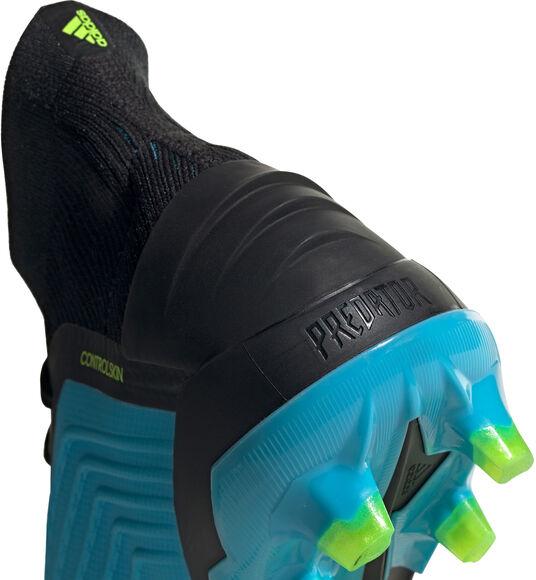 Predator 19.1 Firm Ground støvler