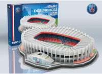 Nanostad Puzzle PSG Stadion - 3D