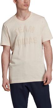 ADIDAS VRCT T-shirt Herrer
