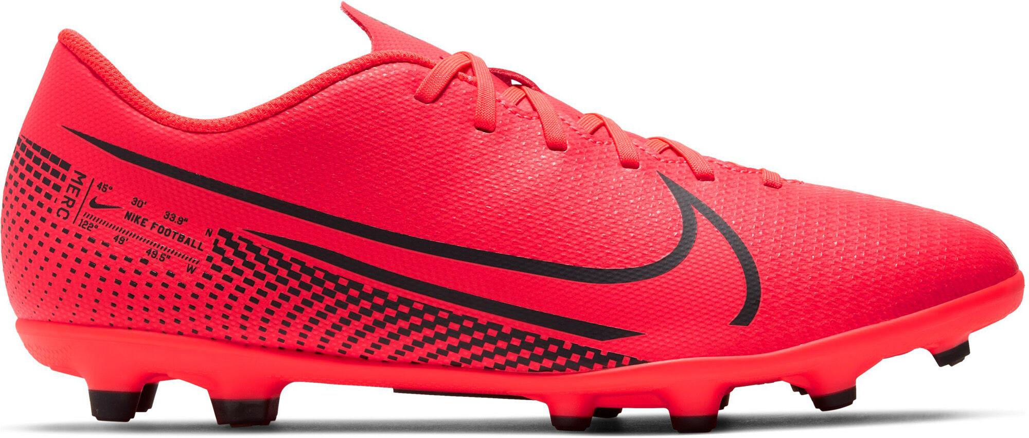 Seneste Nike Mercurial Vapor Xi Cr7 Fg Blå Sportsko Herre Online