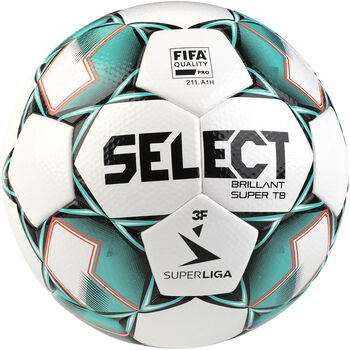 Select Brillant Super TB 3F Superliga Fodbold
