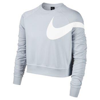 Nike Top LS Versa GPX Damer Blå