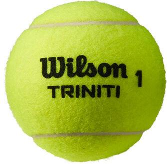 Trinity Tennisbold 4bolds-rør.