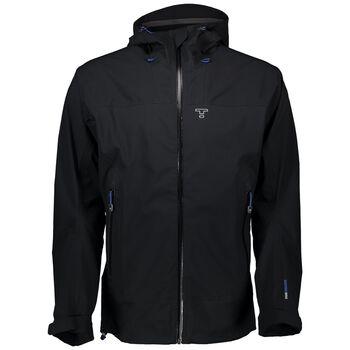 Tenson Skagway Jacket Herrer Sort