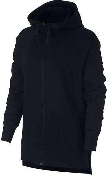 Dry Hoodie Full Zip