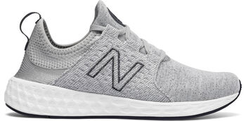 New Balance Fresh Foam Cruz Retro Hoodie Damer