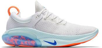Nike Joyride Run Flyknit Damer Hvid