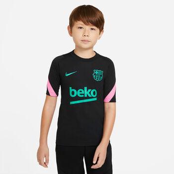Nike FC Barcelona Strike Fodboldtrøje Børn