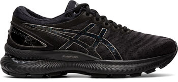 ASICS GEL-NIMBUS™ 22 Damer Sort
