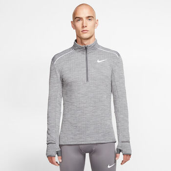 Nike Therma Sphere Element 3.0 1/2-Zip Running Top Herrer