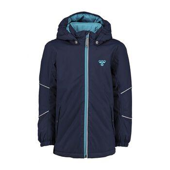 Hummel Mac Jacket Blå