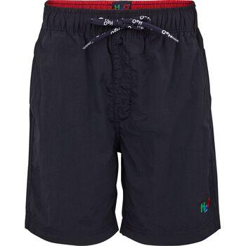 H2O Swim Shorts Mads Blå