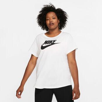 Nike Sportswear Essential T-shirt (Plus Size) Damer
