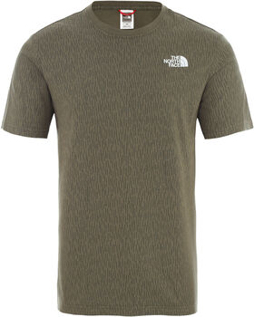 The North Face Redbox T-shirt Herrer