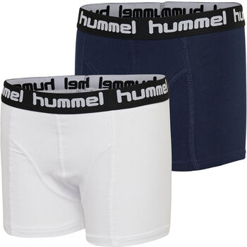 Hummel Boxers - 2 Pack
