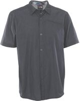 The North Face M S/S Rincon Woven Shirt