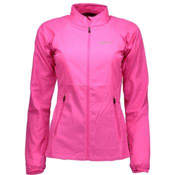 ASICS Woven Jacket Damer Pink