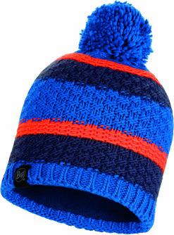 Knitted Vinterhue